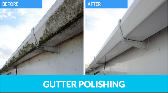 Gutter removal and installation Kelowna