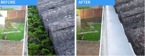 gutter-cleaning-kelowna