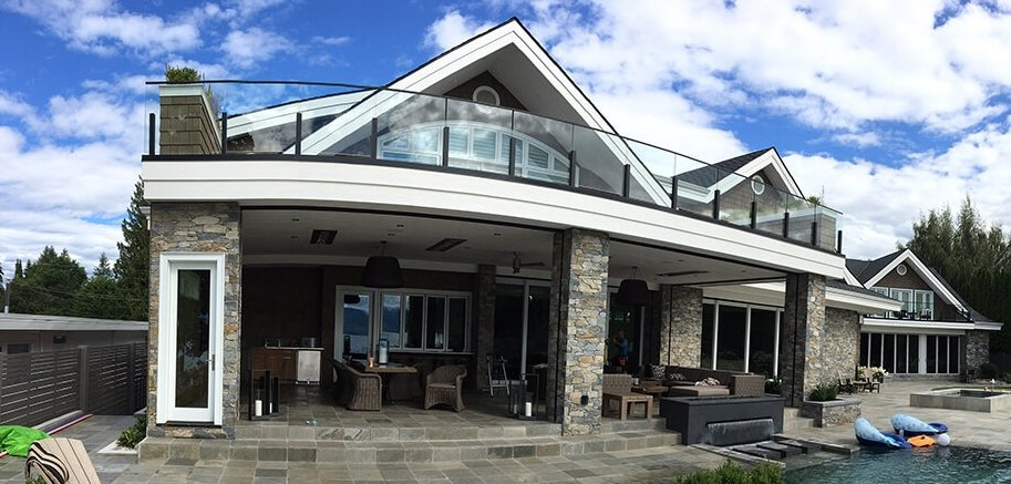 Window cleaning Kelowna