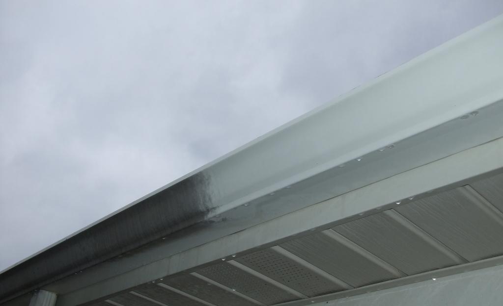 Gutter Cleaning Kelowna Roof Gutters Installation